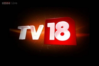TV18 Broadcast Q3 net profit after tax increases 177 per cent YoY to Rs 51.2 crore